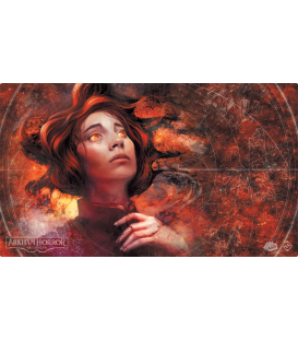 Arkham Horror: The Card Game - Across Space and Time Playmat
