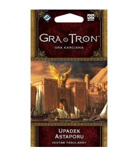 Gra o Tron: Gra karciana (2ed) – Upadek Astaporu