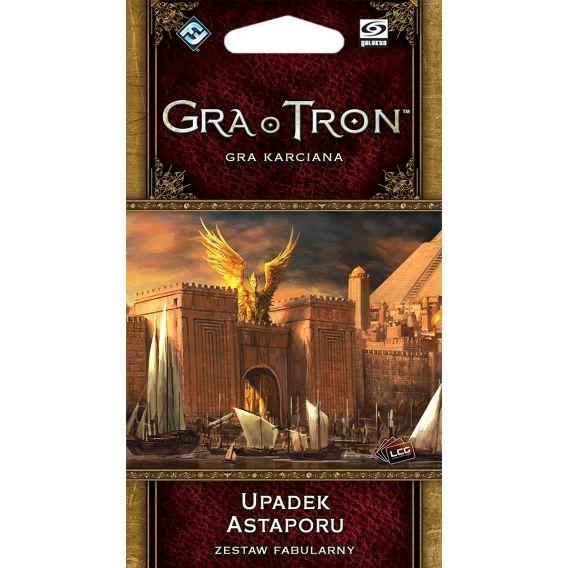 Gra o Tron: Gra karciana (2ed)  Upadek Astaporu
