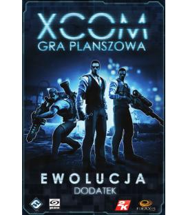 XCOM: Ewolucja