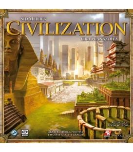 Sid Meier's Civilization (Cywilizacja)