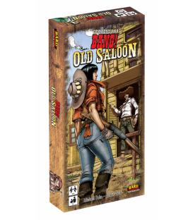 Bang! Gra kościana: Old Saloon