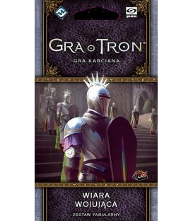 Gra o Tron: Gra karciana (2ed) - Wiara wojująca