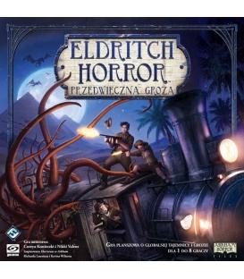 Eldritch Horror (edycja polska)