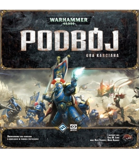 Warhammer 40,000 Podbój LCG