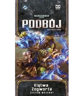 Warhammer 40,000 Podbój LCG - Klątwa Zogworta