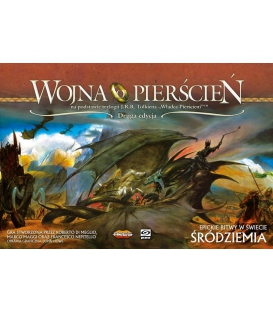 Wojna o Pierścień (2 edycja)