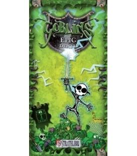 Goblins: Epic Death (edycja polska)