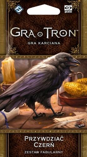 Gra o Tron: Gra karciana (2ed) - Przywdzia� Czer�