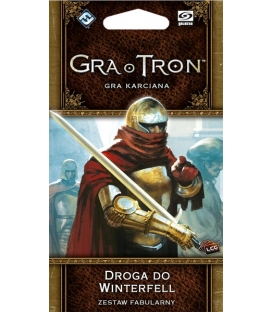 Gra o Tron: Gra karciana (2ed) - Droga do Winterfell