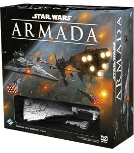 Star Wars Armada - Zestaw podstawowy