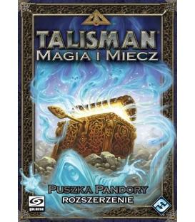 Talisman: Magia i Miecz - Puszka Pandory