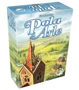 Pola Arle (edycja polska)