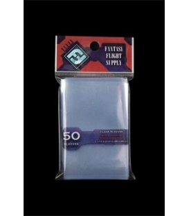 FFG Mini American Board Game Sleeves 50