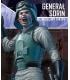 Star Wars: Imperium Atakuje - Generał Sorin, Bezwzględny Taktyk