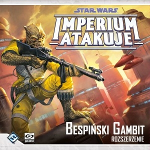 Star Wars: Imperium Atakuje  Bespiński Gambit