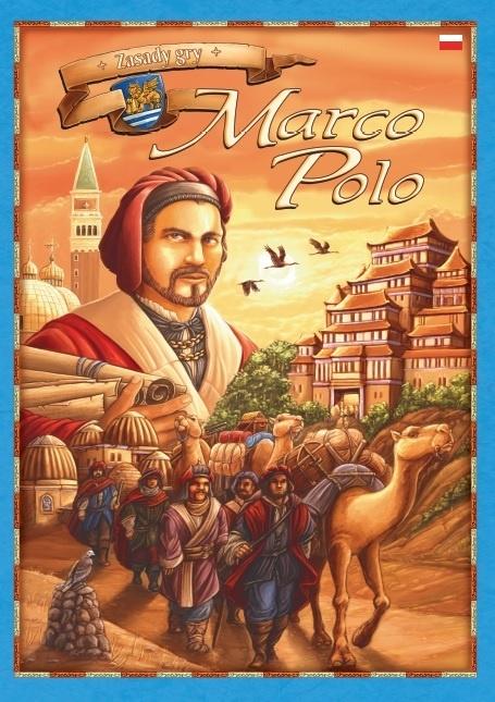 Marco Polo (edycja polska)
