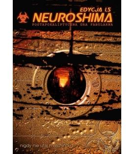 Neuroshima 1.5 (oprawa twarda)