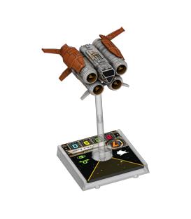 X-Wing: Gra Figurkowa - Quadjumper (edycja polska)