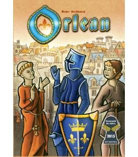 Orlean (edycja polska) edycja wspieram.to