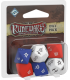RuneWars: The Miniatures Game - Game Dice Pack