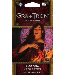 Gra o Tron: Gra karciana (2ed) – Obrona Królestwa