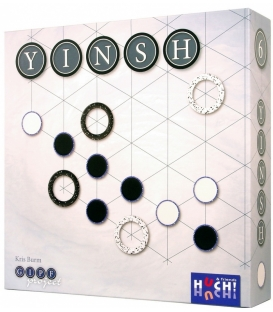 Seria Gipf: YINSH