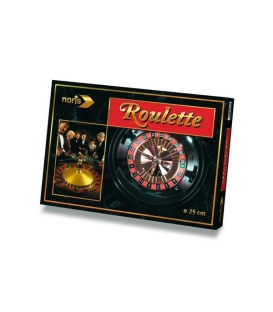 Roulette (Ruletka) 25 cm.