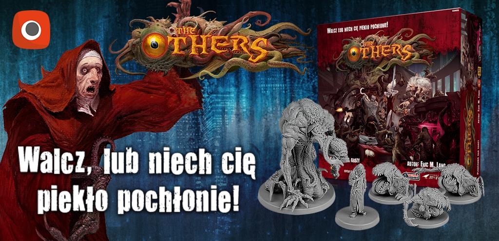 The Others (edycja polska)