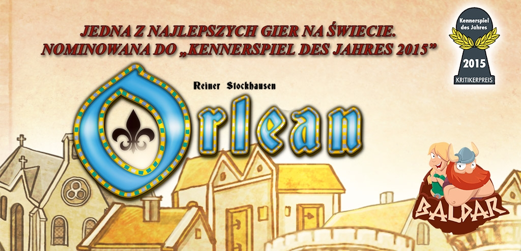 Orleans (edycja polska)