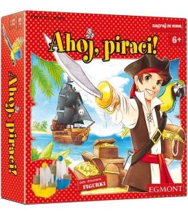 Ahoj, piraci!