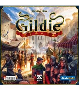 Gildie