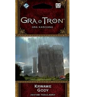 Gra o Tron: Gra karciana (2ed) – Krwawe Gody