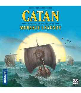 Catan: Morskie legendy