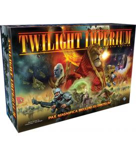 Twilight Imperium: Świt nowej ery + zestaw promocyjny