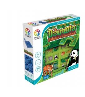 Smart - Dżungla Zabawa w Chowanego