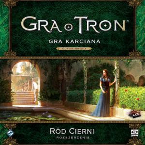 Gra o Tron: Gra karciana (2ed)  Ród Cierni