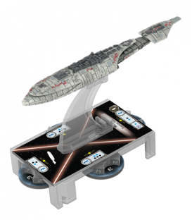 Star Wars Armada - Fregata MC30c
