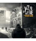 This War of Mine: Gra planszowa