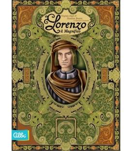 Lorenzo il Magnifico (edycja polska) (gra Uszkodzona)
