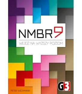 NMBR 9