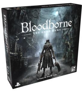 Bloodborne: Gra Karciana
