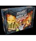 Projekt Manhattan: Reakcja Łańcuchowa (edycja wspieram.to)