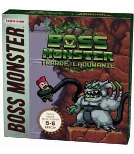 Boss Monster: Twarde Lądowanie