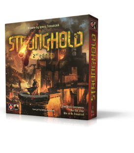 Stronghold (druga edycja angielska)