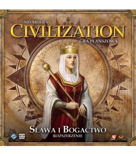 Sid Meier's Civilization - Sława i Bogactwo