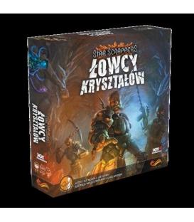 Cave-in (edycja polska Kickstarter)