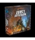 Cave-in (Łowcy Kryształów) (edycja polska Kickstarter)