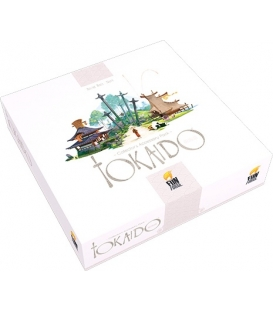 Tokaido Collectors Accesory Pack