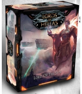 Lords of Hellas - Lord of the Sun Expansion